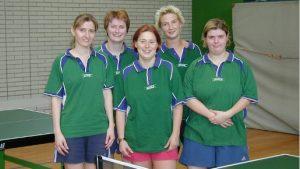 Rückblick 2003/2004 D1