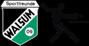Sportfreunde Walsum 09 - Tischtennis