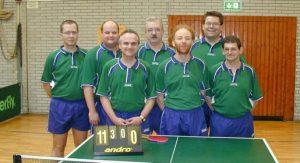 Rückblick 2003/2004 H3