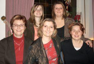 Rückblick 2007/2008 D1
